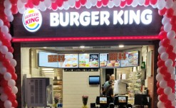 Burger King launches its 200th restaurant in Mumbai