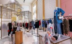 Fashion meets art at Rubaiyat's new concept store