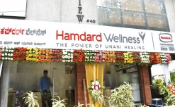Hamdard launches first Wellness Centre in Bangalore