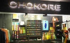 Chokore launches its first outlet in National Capital