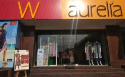 W & Aurelia unveils their new store in Hosur