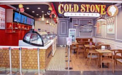 Cold Stone Creamery opens 5th store in Chennai