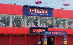 1-India Family Mart eyes revenue of Rs 2300 crore from 350 stores in 5 years