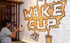 Gobble Me Good brings Indonesian coffee brand Wake Cup Coffee & Eatery to India