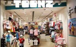 Toonz Retail opens first store in Bhilwara, Rajasthan