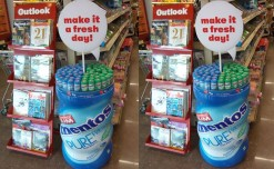 Perfetti Van Melle's Mentos creates fresh connect at MT outlets