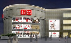 Japan's UNIQLO to open 3 stores in India