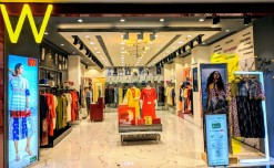 W unveils its new store in Gurugram