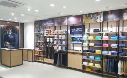 Raymond launches StyleME to enhance in store experience and visualisation