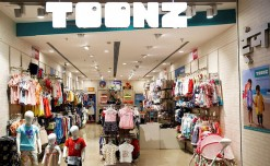 Toonz Retail opens first store in Jalandhar