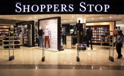 Shoppers Stop posts like-to-like sales growth of 5.2%