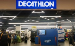 Decathlon opens its biggest store in Noida