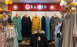Raisin enters large format stores with Central across India