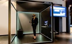 Natuzzi Italia launches Augmented Store in New York