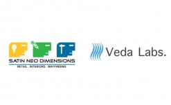 Satin Neo Dimensions acquires majority stake in  Veda Labs