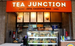 Tea Junction launches its 50th store in New Delhi