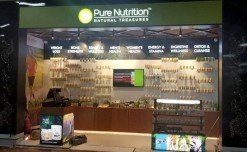 Pure Nutrition.me launches its first store in Delhi