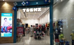 Toonz Retail expands its presence in Maharashtra, launches its 3rd store in Nagpur
