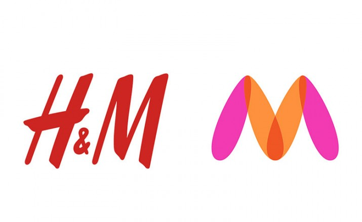 Hm Launches On Myntra
