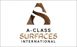 A-Class Surfaces International launches new range of architectural surfaces