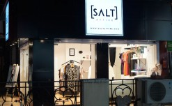 From Click to Brick, Salt Attire launches its new retail store