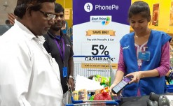 How Walmart approaches last-mile convenience around the world