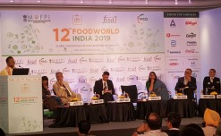 FMCG honchos talk innovation at FICCI Foodworld 2019