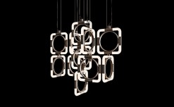 Ottimo launches a bespoke collection of lights