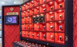 Jaipur Watch Company opens its first retail store