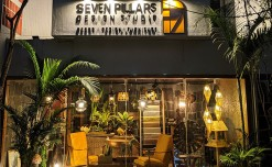 Seven Pillars Design Studio launched in Bengaluru