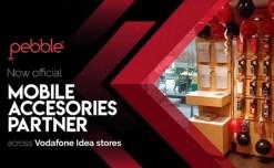 Pebble partners with Vodafone-Idea to enhance customer's experience