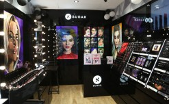 SUGAR Cosmetics opens its first EBO in Gurugarm