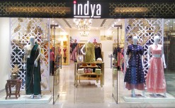 Indya enters Kolkata with its first exclusive store