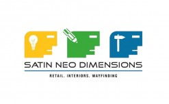 Satin Neo Dimensions bags design project from ITPO
