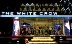 Reliance Brands to open 4 White Crow stores by 2020