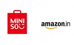Japanese retailer Miniso partners with Amazon