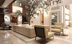 Essentia Environments unveils spaces that  bring greenery indoors