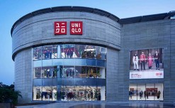 UNIQLO debuts in Indian Market with a new store in Delhi