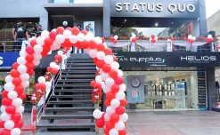 Status Quo launches first retail store in Ludhiana