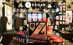 SUGAR Cosmetics opens first exclusive store in Hyderabad