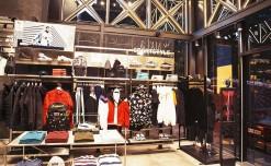 Puma's 1st interactive store in Bangalore