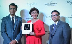 Forevermark inaugurates its flagship store in Chandigarh