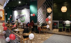 Pita Pit eyes western India; launches outlet in Mumbai