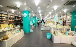 Beccos opens its flagship store in Ahmedabad