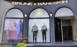 Brune & Bareskin enters offline retail