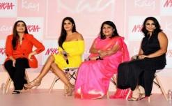Katrina Kaif launches Kay Beauty in partnership with Nykaa
