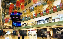 Ambience Malls celebrate Diwali with a grand shopping extravaganza