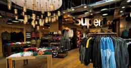 Superdry launches online store for Indian market