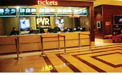 PVR forays into Sri Lanka