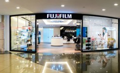 Fujifilm plans to have 60 stores